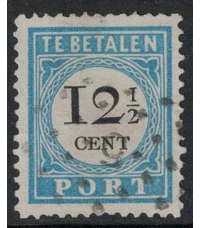 Port 08B Type I (o)