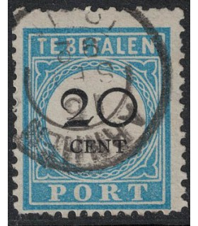 Port 10B Type I (o)