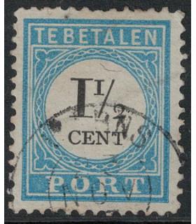 Port 04B Type II (o)