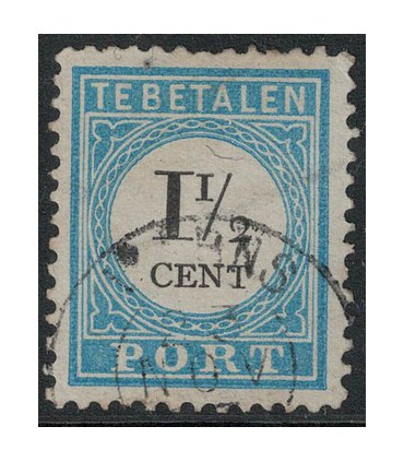 Port 04B Type II (o)