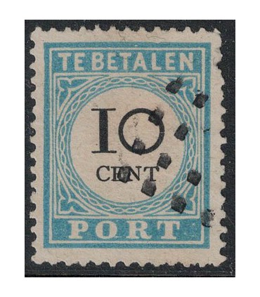 Port 07B Type III (o)