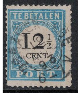 Port 08B Type III (o)