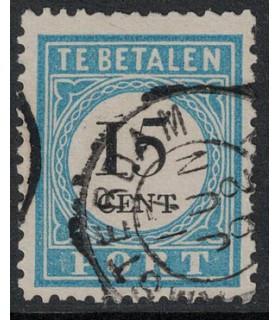 Port 09B Type III (o)