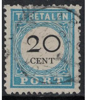 Port 10B Type III (o)