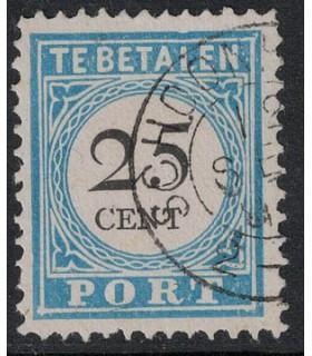 Port 11B Type III (o)