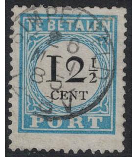 Port 08B Type IV (o)