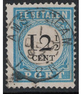 Port 08D Type I (o)