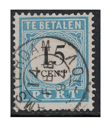 Port 09D Type I (o)