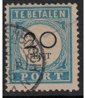 Port 10D Type I (o)