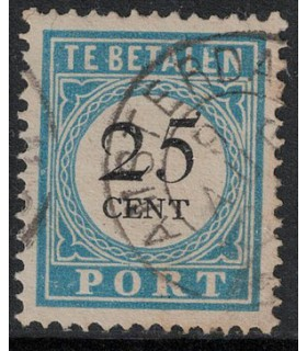 Port 11D Type I (o)
