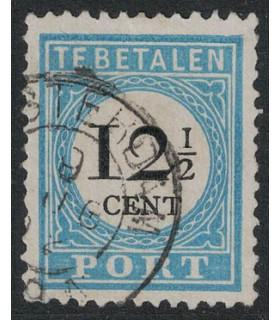 Port 08D Type II (o)