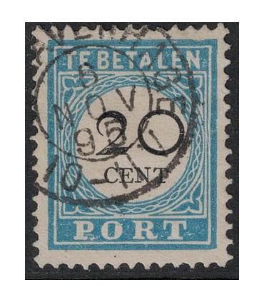 Port 10D Type III (o)