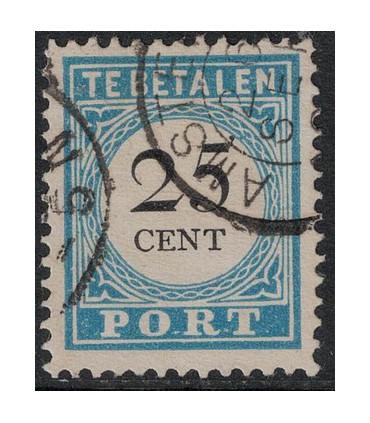 Port 11D Type III (o)
