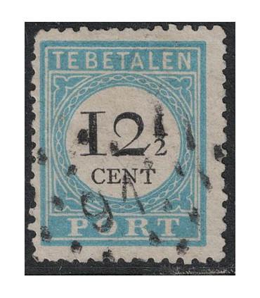 Port 08E Type II (o) kleine gaten