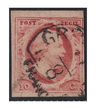 002 Koning Willem III (o) 2.