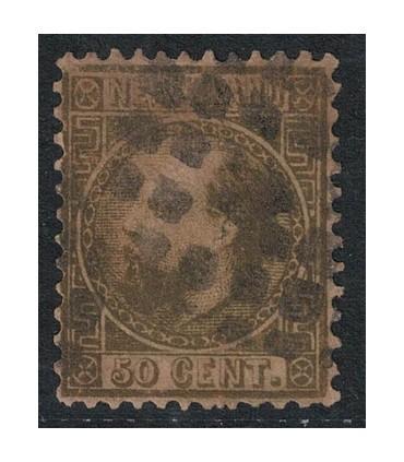 012 Koning Willem III (o) 2.