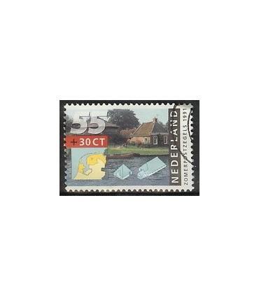 1468 Zomerzegel (o)