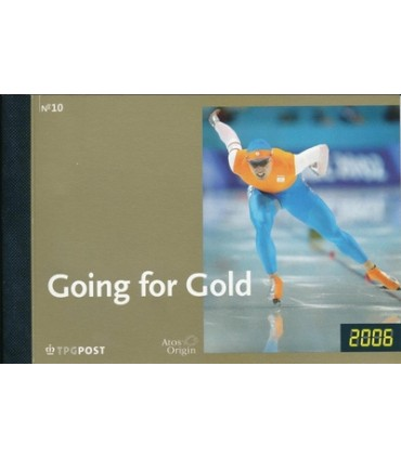 nr. 10 Going for Gold