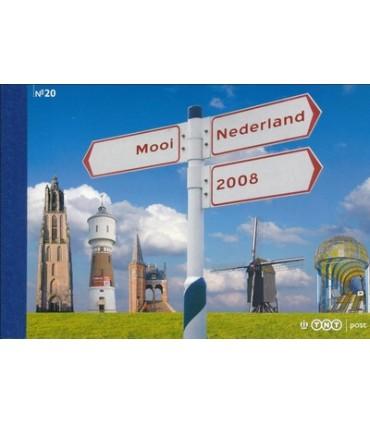nr. 20 Mooi Nederland 2008