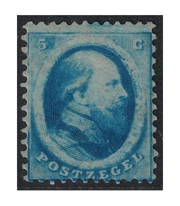 004 Koning Willem III (x) 1.