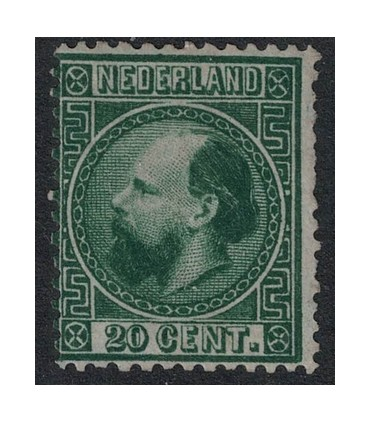 010 Koning Willem III (x) 2. lees!