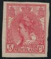 082 Koningin Wilhelmina (xx)