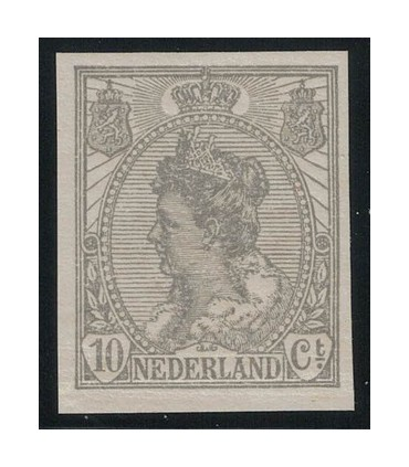083 Koningin Wilhelmina (xx)
