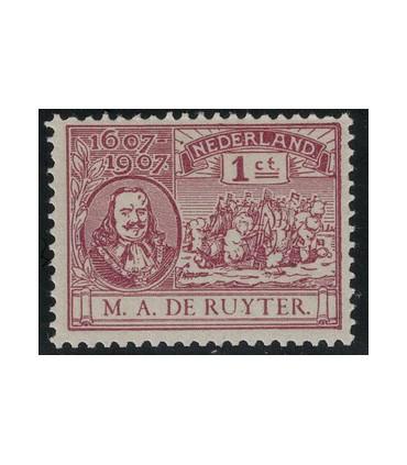 088 De Ruyterzegel (xx)