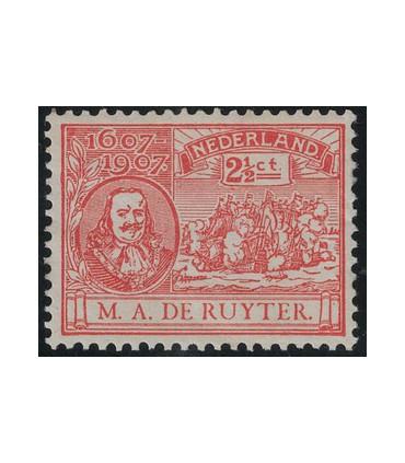089 De Ruyterzegel (xx)