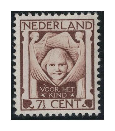 142 Kinderzegel (xx)