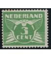 175 Vliegende duif (xx)
