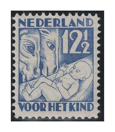 235 Kinderzegels (xx)