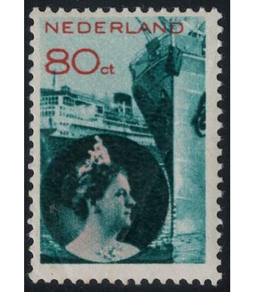 237 Koningin Wilhelmina (xx) lees!
