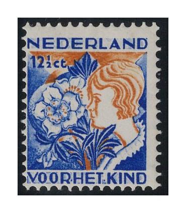 251 Kinderzegel (xx)