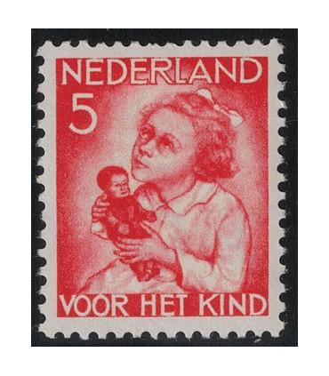 271 Kinderzegel (xx)