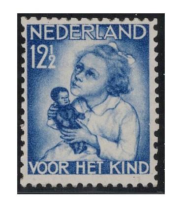 273 Kinderzegel (xx)