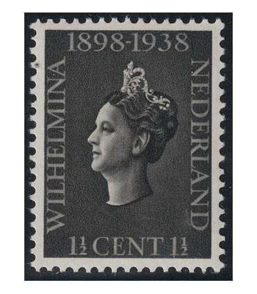 310 Wilhelminazegel (xx)