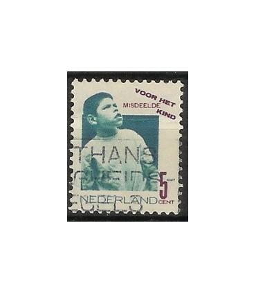 241 Kinderzegel (o)