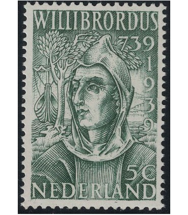 323 Willibrordus (xx)