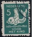 R83 Kinderzegel (o)