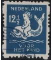 R85 Kinderzegel (o)