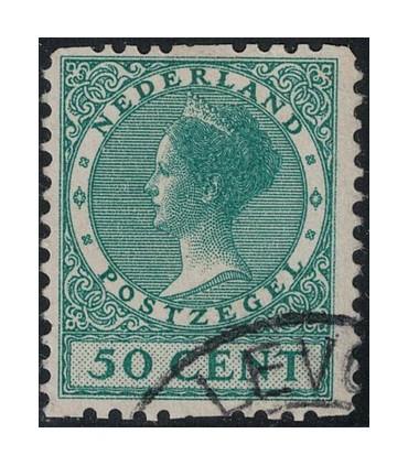 R17 Koningin Wilhelmina (o) 2.