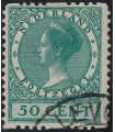 copy of R17 Koningin Wilhelmina (o) 2.