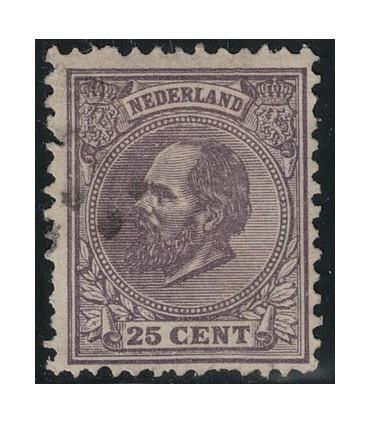026 Koning Willem III (o) Bkeus