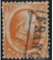 006 Koning Willem III (o) Haarlemse druk