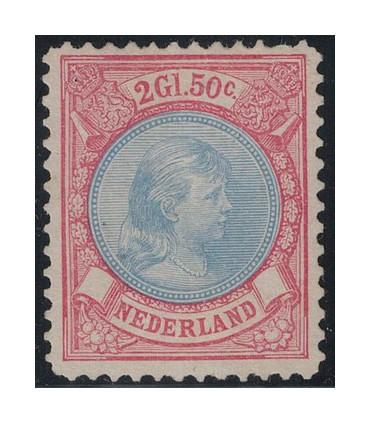 copy of 047 Prinses Wilhelmina (x)