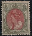 074 Koningin Wilhelmina (x) 2.