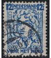 223B Kinderzegel (o)