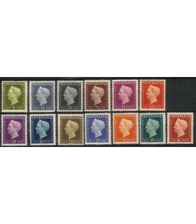474 - 486 Wilhelmina Hartz (x)