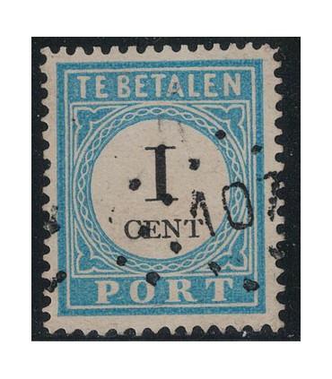 Port 03A Type I (o)